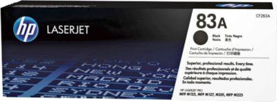 HP LaserJet CF283A Tonerkassette schwarz