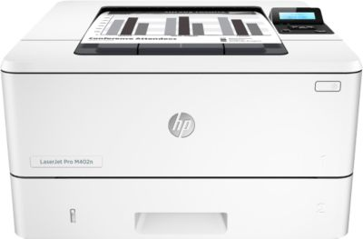 HP LaserJet Pro M402n S/W