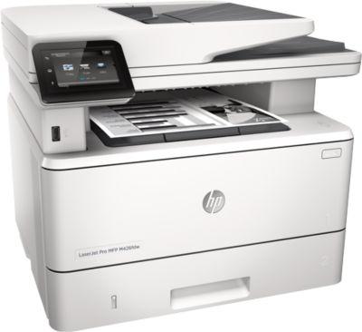 HP Multifunktionsgerät LaserJet Pro MFP M426fdw