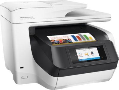 HP OfficeJet Pro 8720 e-All-in-One