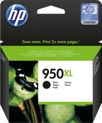 HP printpatroon Nr. 950XL zwart (CN045A)
