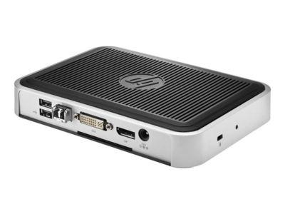 HP t310 G2 - DTS - Tera2321 - 512 MB - 32 GB - German