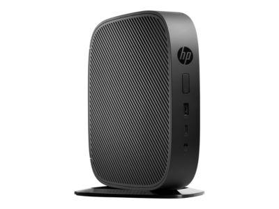 HP t530 - Tower - GX-215JJ 1.5 GHz - 4 GB - 16 GB