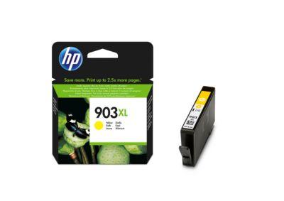HP Tintenpatrone Nr. 903XL gelb T6M11AE