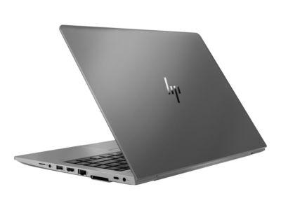 HP ZBook 14u G6 Mobile Workstation - 35.56 cm (14