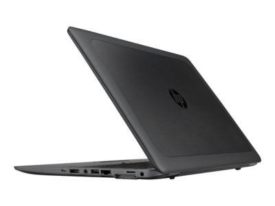 HP ZBook 15u G3 Mobile Workstation - 39.6 cm (15.6