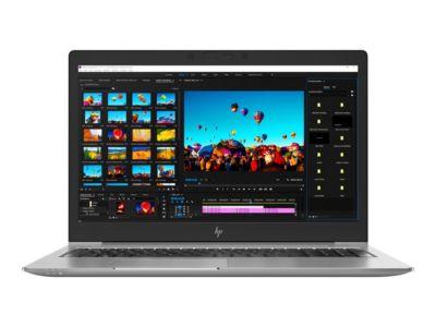 HP ZBook 15u G5 Mobile Workstation - 39.6 cm (15.6