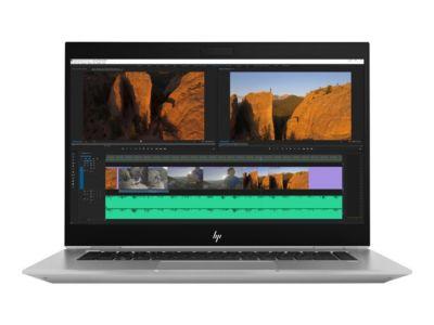 HP ZBook Studio G5 Mobile Workstation - 39.6 cm (15.6