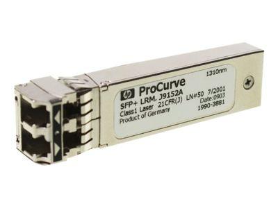 HPE - SFP+-Transceiver-Modul - 10 GigE