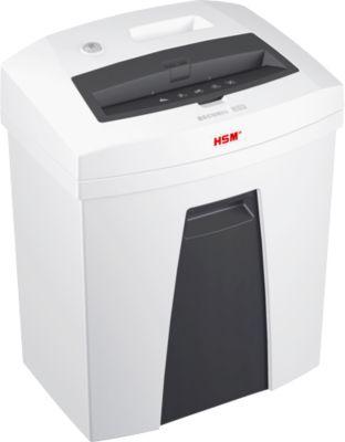 HSM® Aktenvernichter SECURIO C16, 5,8 mm Streifenschnitt