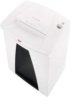 HSM® Destructeur de documents Securio B34, coupe en particules, 1,9 x 15 mm, P-5
