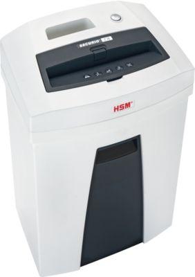 HSM® destructeur de documents SECURIO C16, coupe en particules, 4 x 25 mm, P-4