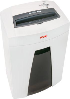 HSM® destructeur de documents SECURIO C18, coupe en bandes, 5,8 mm, P-2