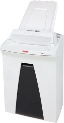 HSM® Papiervernietiger Securio AF 500 met autofeed, snippers, 0,78 x11 mm, P-6