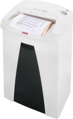 HSM® Papiervernietiger Securio B22, stroken 3,9 mm, P-2