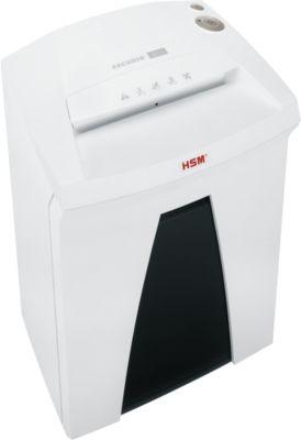 HSM® Papiervernietiger Securio B24, stroken 5,8 mm, P-2