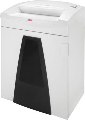 HSM® Papiervernietiger Securio B35, stroken 3,9 mm, P-2