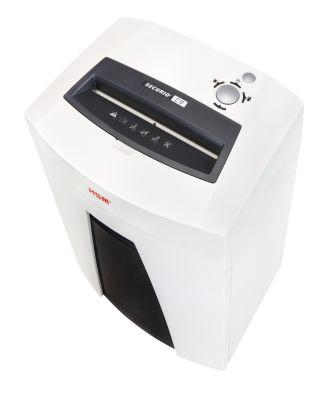 HSM® Papiervernietiger Securio C18, snippers, 3,9 x 30 mm, P-4