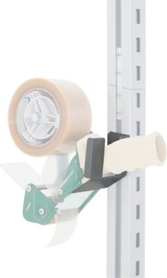 Hüdig+Rochholz Lijmwalshoudersysteem Flex, voor tapedispenser
