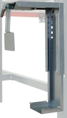 Hüdig+Rocholz PC-Halterung System Flex, individuell verstellbar, zur Selbstmontage