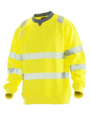 HV Sweatshirt gelb S
