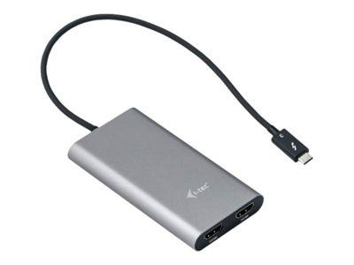 i-Tec - externer Videoadapter