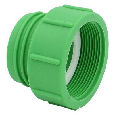 IBC-adapter van fijne draad naar grove draad, 2 inch DN 50, 2 inch.