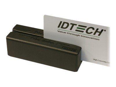 ID TECH MiniMag Duo - Magnetkartenleser - USB