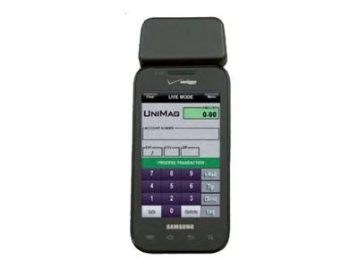 ID TECH UniMag Pro ID-80110004-001 - Magnetkartenleser