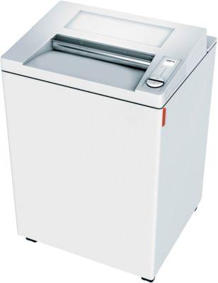 Ideal 3804 CC, 4x40 mm Papiervernietiger