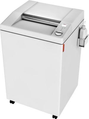 IDEAL Aktenvernichter 4005, 4 x 40 mm Partikelschnitt