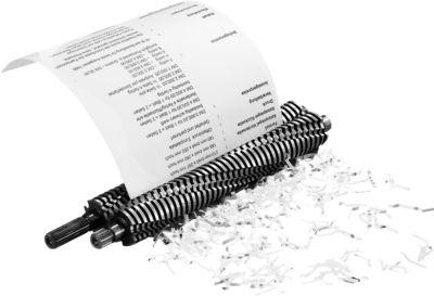IDEAL destructeur de documents  2220, coupe en bandes 4 mm, P 2
