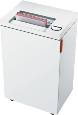 IDEAL documentenvernietiger Shredcat 2465 CC, snijbreedte 2 x 15 mm deeltjes, snijbreedte 2 x 15 mm.