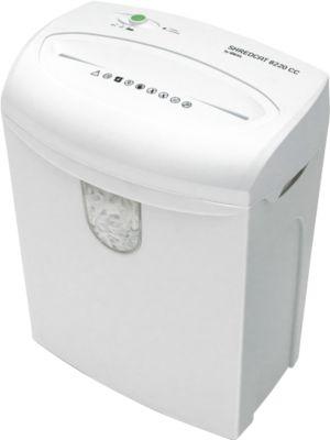 IDEAL papiervernietiger Shredcat 8220 CC strook gesneden 4x40