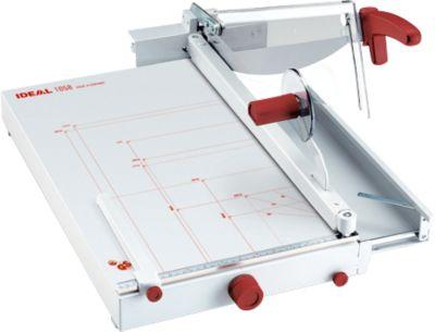 IDEAL snijmachine 1058
