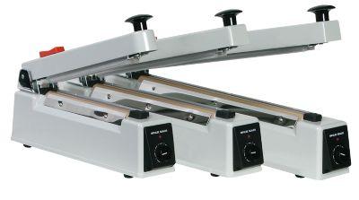 Impulsschweißgerät ECO Sealer mit Abschneider, 200 mm Nahtlänge