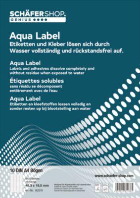 In water oplosb. etik., 48,3x16,5mm