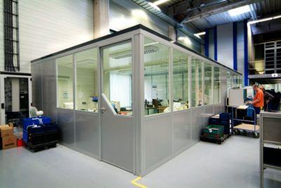 Inbouwruimte TRENDLINE 6,92 m2