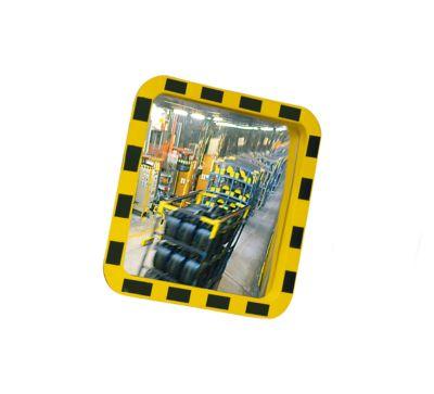 Industriële spiegel EUCRYL, 3,5 kg, 400 x 600 mm, 400 x 600 mm