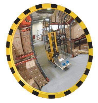 Industriespiegel EUCRYL, 5 kg, ø 800 mm