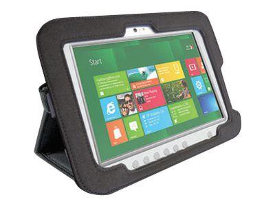 InfoCase Always-On - Tablett-PC-Tragetasche