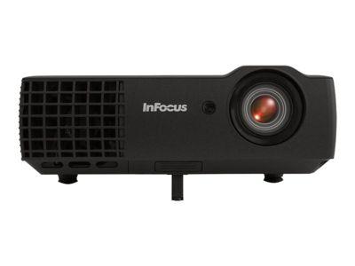 InFocus IN1118HD - DLP-Projektor - tragbar - 3D