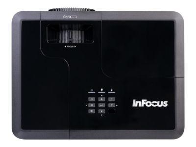 InFocus IN134 - DLP-Projektor - 3D
