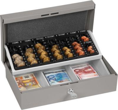 INKIESS® Minikord-703 ST geldkassette