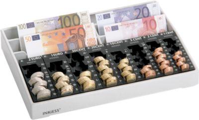 INKIESS® Minikord-E 805 geldkassette