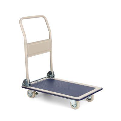 Inklapbare Transportwagen, draagvermogen: 150 kg
