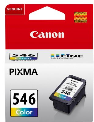 Inktpatroon Canon CL-546
