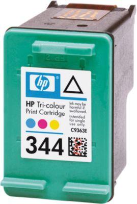 Inktpatroon (origineel) HP C 9363 EE, nr. 344, color