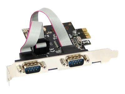 InLine - Serieller Adapter