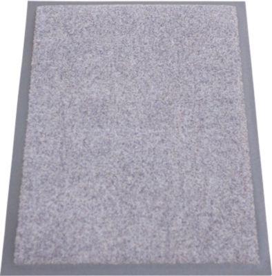 Inloopmat Eazycare Pro, 400 x 600 mm, grijs